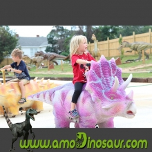 best seller dinosaur scooters animatronic rides for children