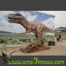 best price animatronic T-rex for dinosaur park